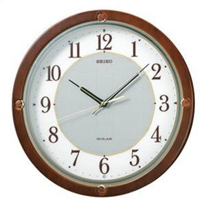 【正規品】SEIKO セイコー クロック SF232B 掛け時計 電波時計