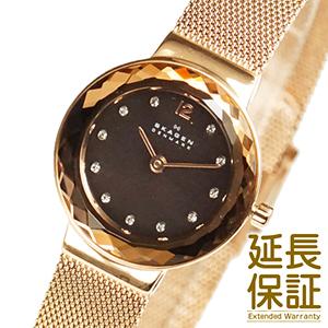 【並行輸入品】スカーゲン SKAGEN 腕時計 456SRR1 レディース STEEL スチール