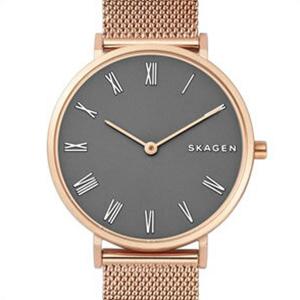 【入荷待ち】【並行輸入品】スカーゲン SKAGEN 腕時計 SKW2675 レディース HALD ハルド クオーツ