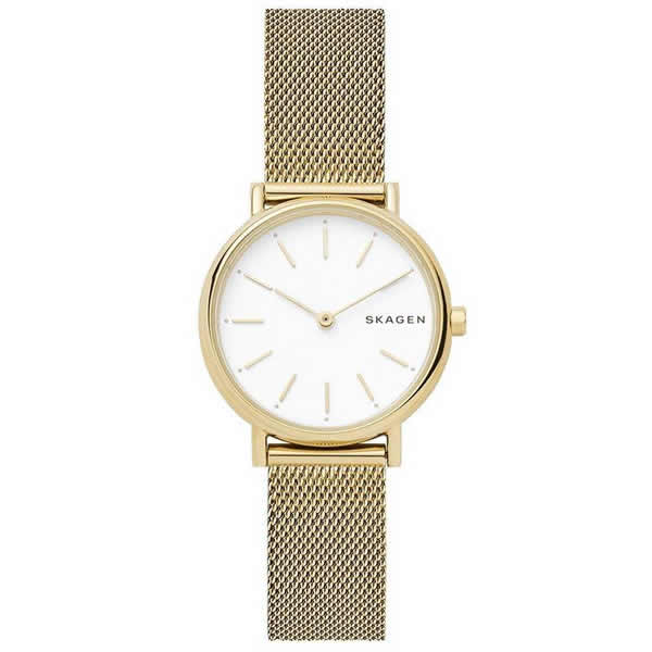 【並行輸入品】SKAGEN スカーゲン 腕時計 SKW2693 レディース SIGNATURE シグネチャー