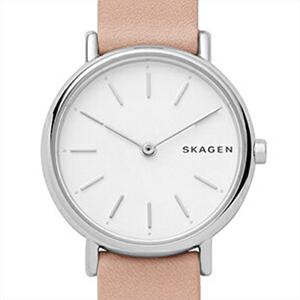 【並行輸入品】スカーゲン SKAGEN 腕時計 SKW2695 レディース シグネチャー SIGNATUR クオーツ