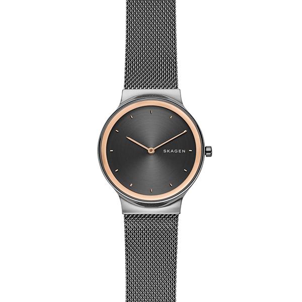 【並行輸入品】SKAGEN スカーゲン 腕時計 SKW2707 レディース Freja フレヤ クオーツ