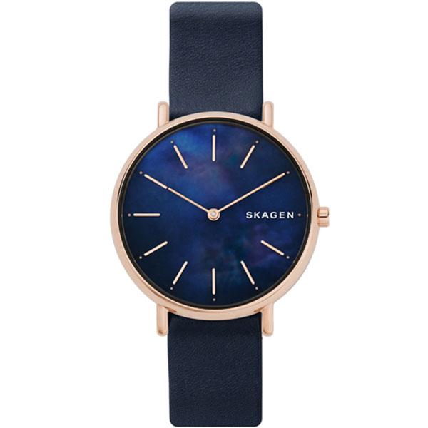 【並行輸入品】SKAGEN スカーゲン 腕時計 SKW2731 レディース SIGNATUR シグネチャー クオーツ