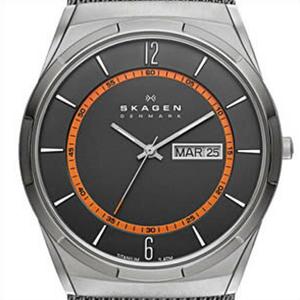【並行輸入品】スカーゲン SKAGEN 腕時計 SKW6007 メンズ AKTIV アクティブ