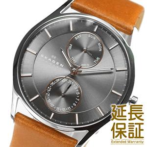 【並行輸入品】スカーゲン SKAGEN 腕時計 SKW6086 メンズ Holst ホルスト マルチファンクション