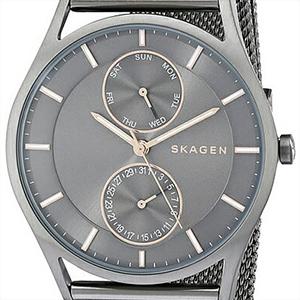 【並行輸入品】SKAGEN スカーゲン 腕時計 SKW6180 メンズ Holst ホルスト