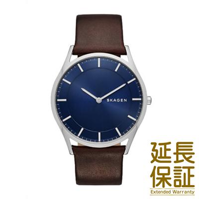 【並行輸入品】SKAGEN スカーゲン 腕時計 SKW6237 メンズ HOLST ホルスト