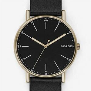 【並行輸入品】スカーゲン SKAGEN 腕時計 SKW6401 メンズ SIGNATUR シグネチャー クオーツ