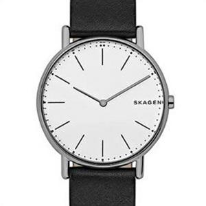 【並行輸入品】SKAGEN スカーゲン 腕時計 SKW6419 メンズ SIGNATUR シグネチャー クオーツ
