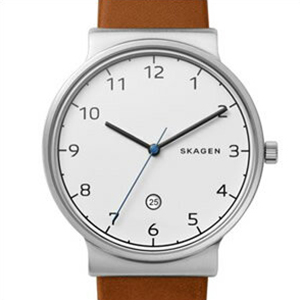 【並行輸入品】SKAGEN スカーゲン 腕時計 SKW6433 メンズ ANCHER クオーツ