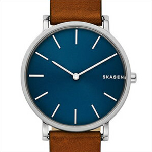 【並行輸入品】SKAGEN スカーゲン 腕時計 SKW6446 メンズ ハーゲン HAGEN クオーツ