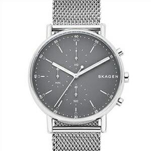 【並行輸入品】SKAGEN スカーゲン 腕時計 SKW6464 メンズ SIGNATUR シグネチャー クロノグラフ クオーツ