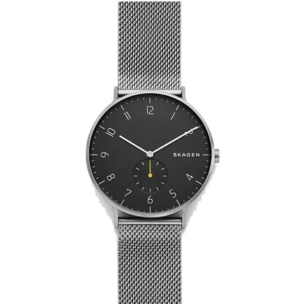 【並行輸入品】SKAGEN スカーゲン 腕時計 SKW6470 メンズ AAREN アーレン クオーツ