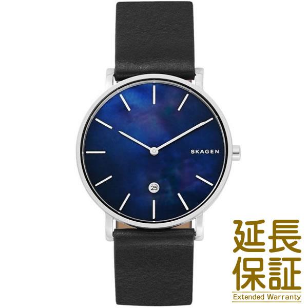 【並行輸入品】SKAGEN スカーゲン 腕時計 SKW6471 メンズ HAGEN ハーゲン クオーツ