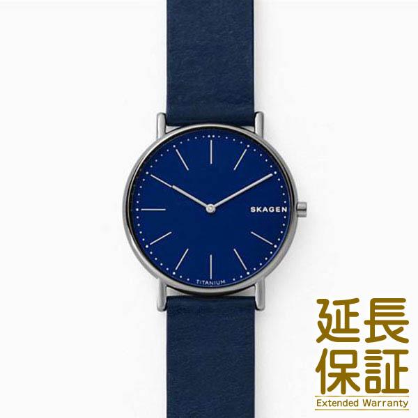 【並行輸入品】SKAGEN スカーゲン 腕時計 SKW6481 メンズ SIGNATUR シグネチャー クオーツ