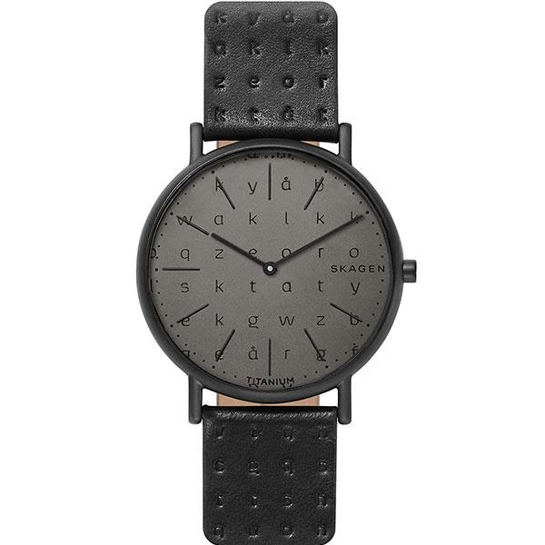 【並行輸入品】SKAGEN スカーゲン 腕時計 SKW6490 メンズ SIGNATUR シグネチャー クオーツ