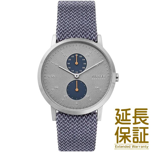 【並行輸入品】SKAGEN スカーゲン 腕時計 SKW6524 メンズ KRISTOFFER クリストファー クオーツ