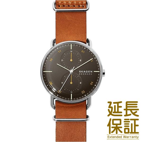 【並行輸入品】SKAGEN スカーゲン 腕時計 SKW6537 メンズ HORIZONT ホリゾント クオーツ