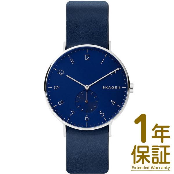 【並行輸入品】SKAGEN スカーゲン 腕時計 SKW6478 メンズ AAREN アーレン クオーツ