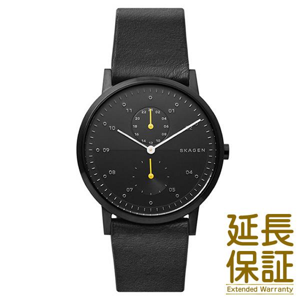 【並行輸入品】SKAGEN スカーゲン 腕時計 SKW6499 メンズ KRISTOFFER クリストファー