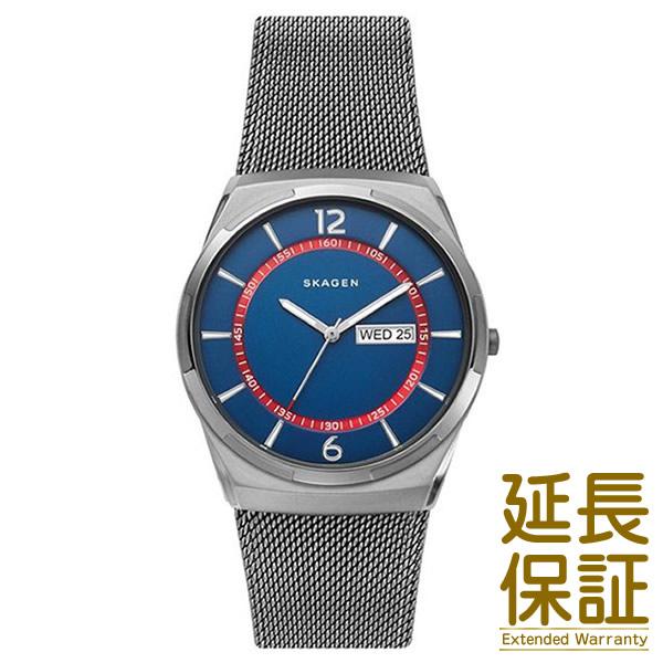 並行輸入品 SKAGEN スカーゲン 腕時計 SKW6503 メンズ MELBYE メルビー3ARjL5q4