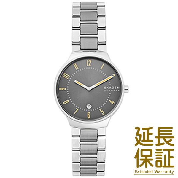 【並行輸入品】SKAGEN スカーゲン 腕時計 SKW6523 メンズ GRENEN SLIM グレーネン スリム