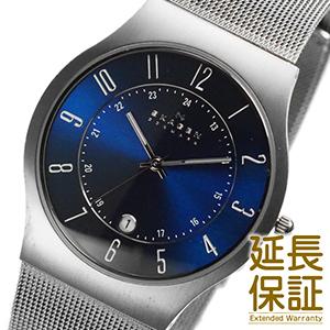 【並行輸入品】スカーゲン SKAGEN 腕時計 233XLTTN メンズ 男 チタニウム