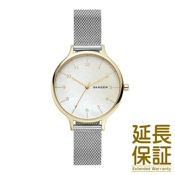 【並行輸入品】SKAGEN スカーゲン 腕時計 SKW2702 レディース ANITA アニタ クオーツ