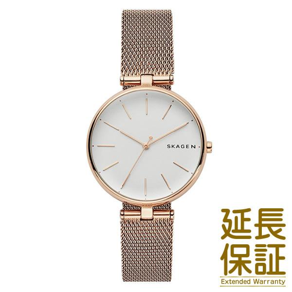 【並行輸入品】SKAGEN スカーゲン 腕時計 SKW2709 レディース SIGNATUR シグネチャー クオーツ