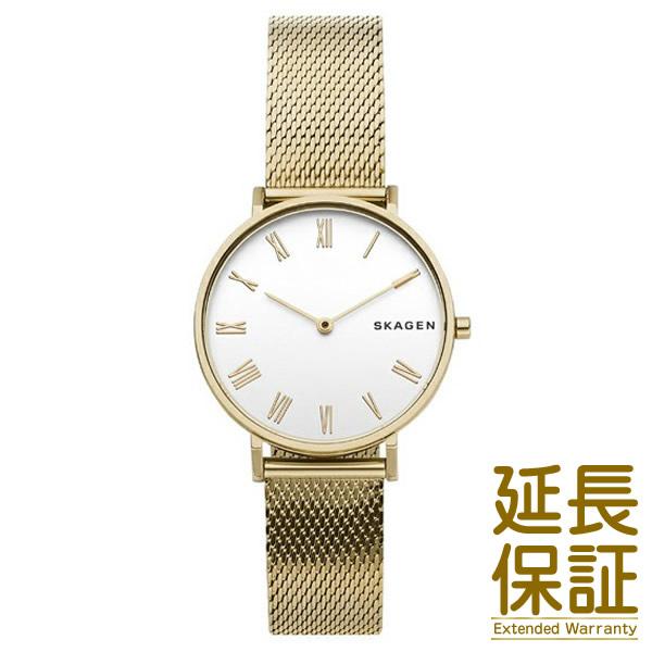 【並行輸入品】SKAGEN スカーゲン 腕時計 SKW2713 レディース HALD ハルド クオーツ
