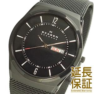 【並行輸入品】SKAGEN スカーゲン 腕時計 SKW6006 メンズ AKTIV アクティブ Titanium チタニウム