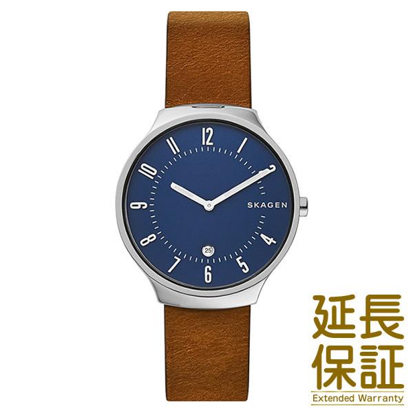 【並行輸入品】SKAGEN スカーゲン 腕時計 SKW6457 メンズ GRENEN グレーネン クオーツ