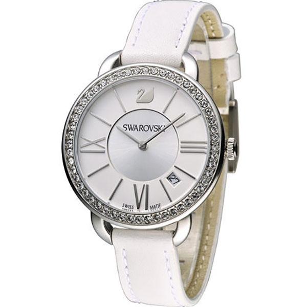 【並行輸入品】SWAROVSKI スワロフスキー 腕時計 5095938 レディース AILA DAY アイラ デイ クオーツ