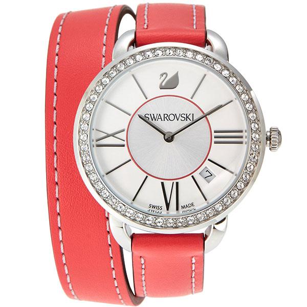 【並行輸入品】SWAROVSKI スワロフスキー 腕時計 5095942 レディース AILA DAY アイラ・デイ クオーツ