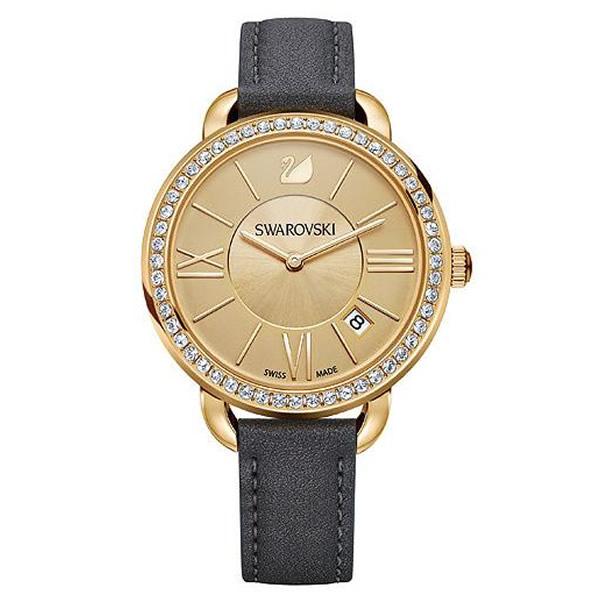 【並行輸入品】SWAROVSKI スワロフスキー 腕時計 5221141 レディース AILA DAY アイラ デイ クオーツ