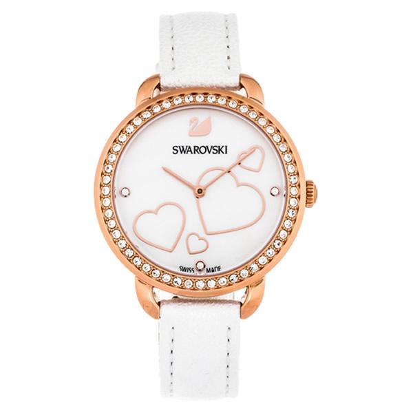 【並行輸入品】SWAROVSKI スワロフスキー 腕時計 5242514 レディース AILA DAY HEART アイラ デイ ハート クオーツ