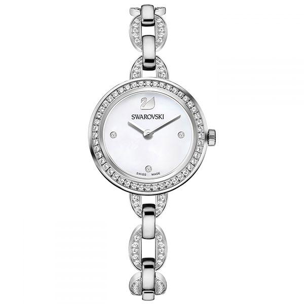 【並行輸入品】SWAROVSKI スワロフスキー 腕時計 5253332 レディース Aila Chain アイラ チェーン クオーツ