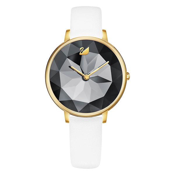 【並行輸入品】SWAROVSKI スワロフスキー 腕時計 5416003 レディース Crystal Lake クリスタル レイク クオーツ
