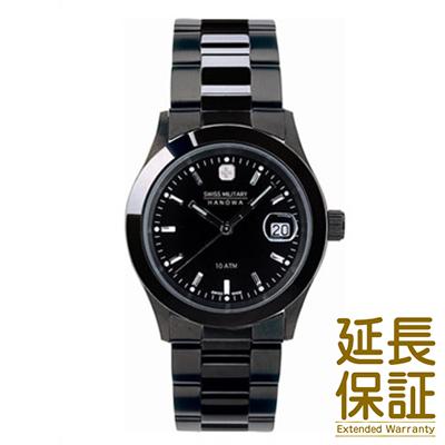【国内正規品】SWISS MILITARY スイスミリタリー 腕時計 ML 132 ペアウォッチ メンズ ELEGANT BLACK エレガントブラック