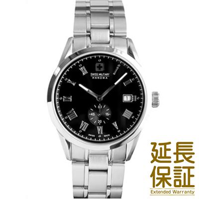 【正規品】スイスミリタリー SWISS MILITARY 腕時計 ML 344 メンズ Roman ローマン