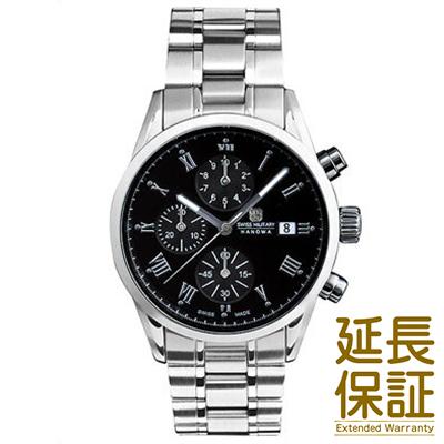 【国内正規品】SWISS MILITARY スイスミリタリー 腕時計 ML 346 メンズ ROMAN ローマン
