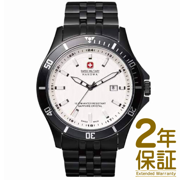 【国内正規品】SWISS MILITARY スイスミリタリー 腕時計 ML-334 メンズ FLAGSHIP フラグシップ