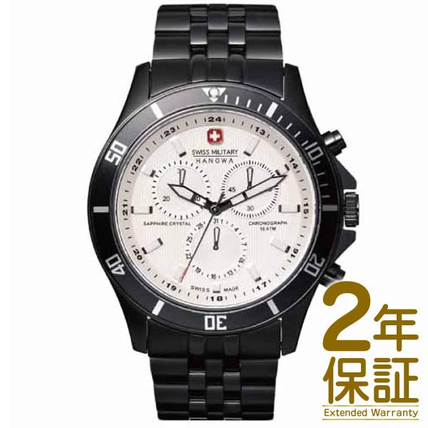 【国内正規品】SWISS MILITARY スイスミリタリー 腕時計 ML-335 メンズ FLAGSHIP フラグシップ クロノグラフ