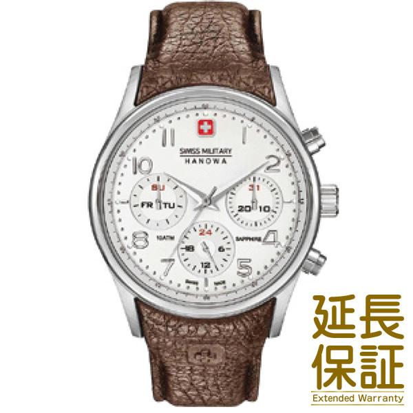 【正規品】SWISS MILITARY スイスミリタリー 腕時計 ML456 メンズ NAVALUS MULTIFUNCTION ナバロス マルチファンクション クロノグラフ