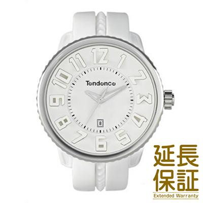 【正規品】テンデンス Tendence 腕時計 02033013AA メンズ GULLIVER ROUND ガリバーラウンド クオーツ