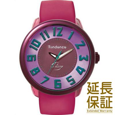 【正規品】テンデンス Tendence 腕時計 T0630008 ユニセックス Fantasy ファンタジー クオーツ