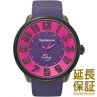 【正規品】テンデンス Tendence 腕時計 TG630011 T0630011 ユニセックス Fantasy ファンタジー クオーツ