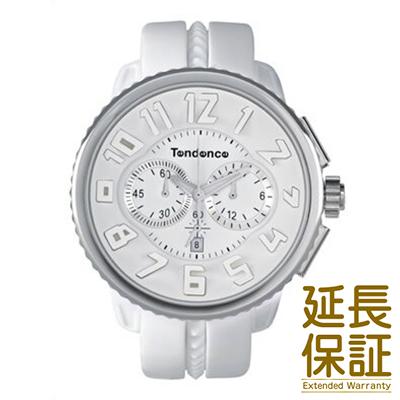 【正規品】テンデンス Tendence 腕時計 TG036013 メンズ GULLIVER ROUND ガリバーラウンド クオーツ