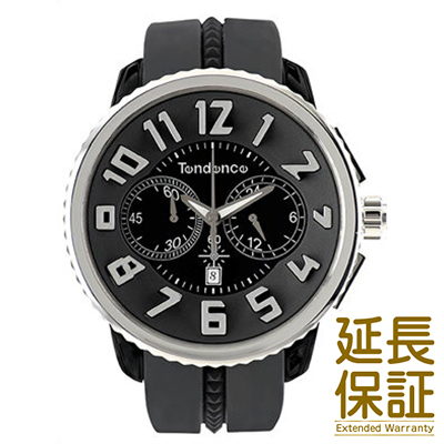 【国内正規品】Tendence テンデンス 腕時計 TG046013 02046013 メンズ Gulliver ガリバー クオーツ