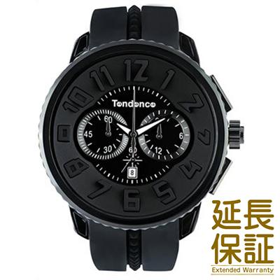【国内正規品】Tendence テンデンス 腕時計 TG460010 02036010AA メンズ Gulliver ガリバー クオーツ